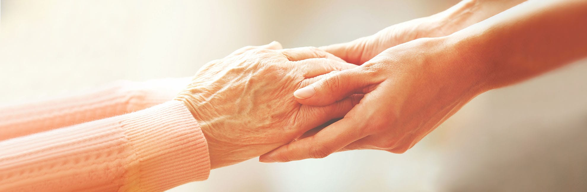 personal care in-home senior care services