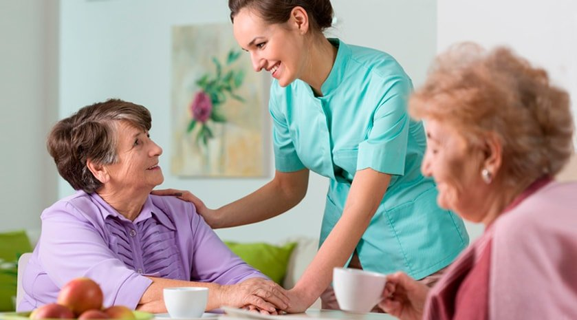 dementia care services