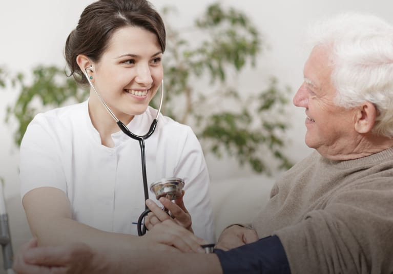 parkinson's disease care services