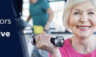 tips for seniors to stay active