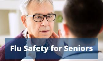 Flu Safety for Seniors