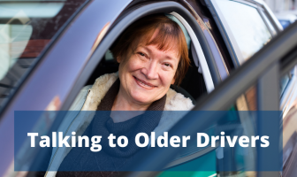 Talking to Older Drivers