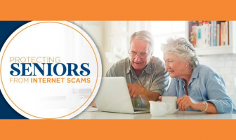 Protecting Seniors from Internet Scams