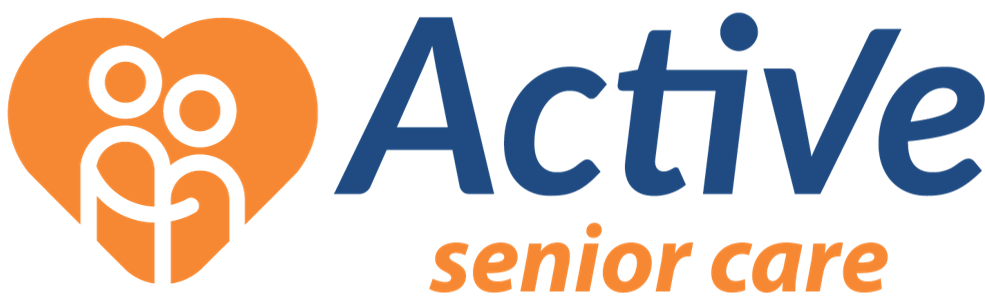 Active Senior Care logo